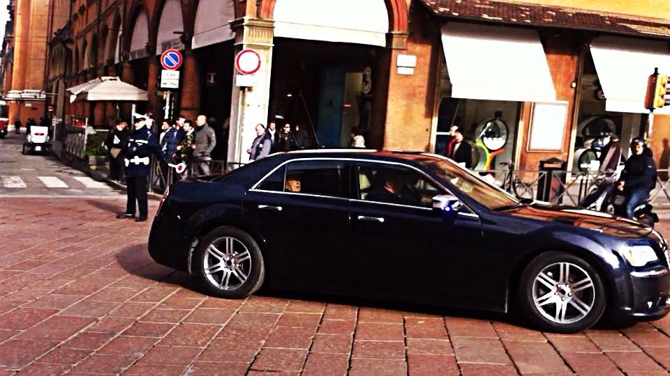 Napolitano a Bologna per un saluto al maestro Claudio Abbado
