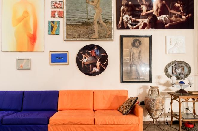 Casa Lucio Dalla - foto di Giacomo Maestri (1)