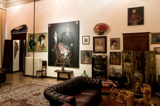 Casa Lucio Dalla - foto di Giacomo Maestri (2)