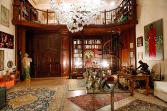 Casa Lucio Dalla - foto di Giacomo Maestri (9)